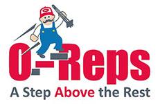 O-Reps Logo