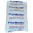 Fryer powder